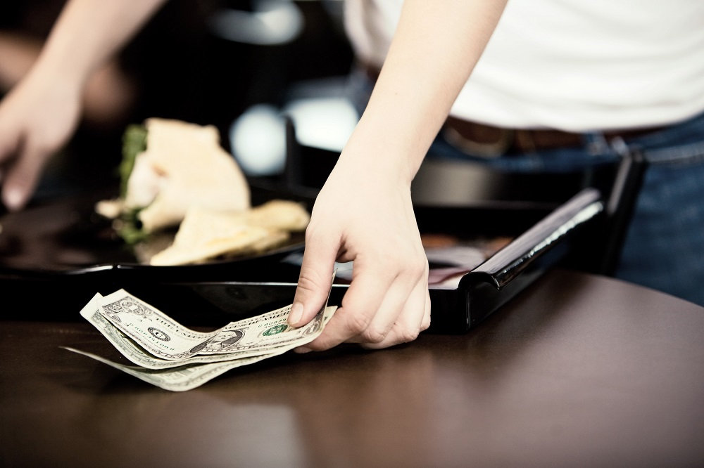 Are You a Bad Tipper?